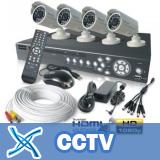 CCTV Videovigilancia