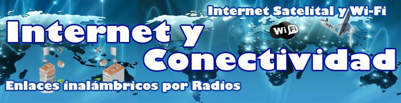 Enlaces y Conectividad